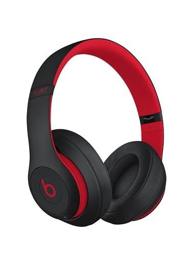 Beats Beats Studio3 Decade Siyah Kırmızı Anc Bluetooth Kulak Üstü Kulaklık Bt.Mx422Ee.A Kırmızı